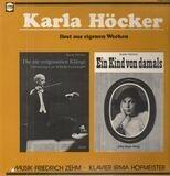 Karla Höcker