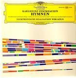 Hymnen - Karlheinz Stockhausen