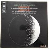 Mikrophonie I - Mikrophonie II - Karlheinz Stockhausen