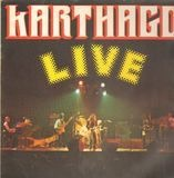 Live - Karthago