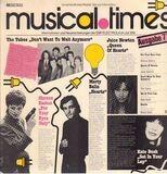 Musical Times Ausgabe 7'81 - Kate Bush, Sheena Easton a.o.
