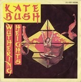 Wuthering Heights - Kate Bush