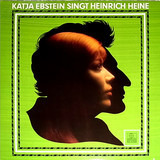 Katja Ebstein Singt Heinrich Heine - Katja Ebstein