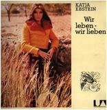 Wir Leben - Wir Lieben - Katja Ebstein