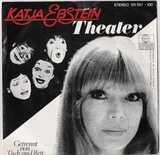 Theater / Getrennt Von Tisch Und Bett - Katja Ebstein