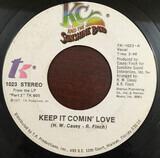 Keep It Comin' Love / Baby I Love You - KC & The Sunshine Band