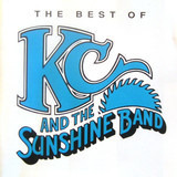 The Best Of KC And The Sunshine Band - KC & The Sunshine Band