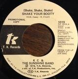 (Shake, Shake, Shake) Shake Your Booty - KC & The Sunshine Band