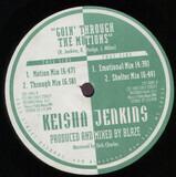 Kechia Jenkins