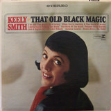 That Old Black Magic - Keely Smith