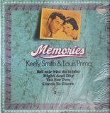 Memories - Keely Smith & Louis Prima