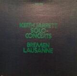 Solo Concerts: Bremen / Lausanne - Keith Jarrett