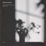 The Melody at Night, with You - Keith Jarrett
