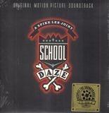 School Daze - Keith John, Kenny Barron a.o.