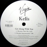 Get Along With You - Kelis