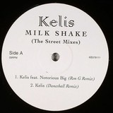 Milk Shake (The Street Mixes) - Kelis