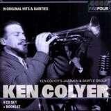 Ken -Jazzmen- Colyer