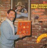 Ken Curtis