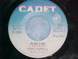 Blues Fuse / Recapitulation - Kenny Burrell