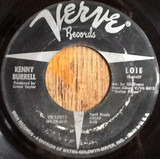 Loie / Downstairs - Kenny Burrell