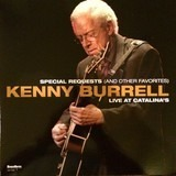 Special Requests - Kenny Burrell