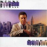 Sunup to Sundown - Kenny Burrell
