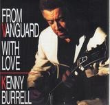 From Vanguard With Love - Kenny Burrell