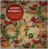 Have Yourself a Soulful Little Christmas - Kenny Burrell