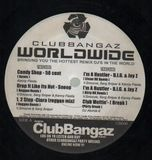 Worldwide - Kenny Fiesta, Dj Atomik E, a.o.