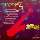 Champagne - Kenny G