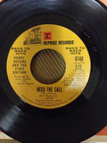 Heed The Call / Tell It All Brother - Kenny Rogers & The First Edition