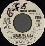 Someone Who Cares - Kenny Rogers & The First Edition