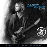 Lay It On Down (ltd.180 Gr.Blue Vinyl+mp3) - Kenny Wayne Shepherd