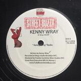Kenny Wray