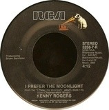 I Prefer the Moonlight - Kenny Rogers
