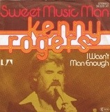Sweet Music Man - Kenny Rogers
