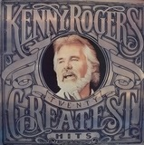 Twenty Greatest Hits - Kenny Rogers