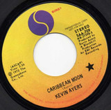 Caribbean Moon - Kevin Ayers