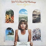 Yes We Have No Mañanas, So Get Your Mañanas Today - Kevin Ayers