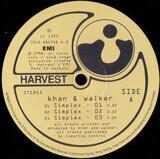 Khan & Walker