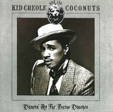 Dancin' At The Bains Douches - Kid Creole And The Coconuts