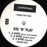 Kid 'N' Play