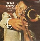 Kid Ory's Creole Jazz Band