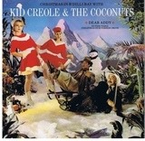 Christmas In B'Dilli Bay - Kid Creole And The Coconuts