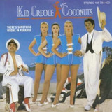 There's Something Wrong In Paradise / Fireside Story (Fireside Chat) - Kid Creole & The Coconuts, Kid Creole And The Coconuts