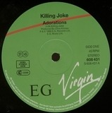 Adorations - Killing Joke
