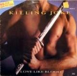 Love Like Blood - Killing Joke