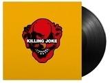 Killing Joke -Coloured- - Killing Joke