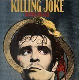 Outside the Gate - Killing Joke