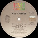 Divided Hearts - Kim Carnes